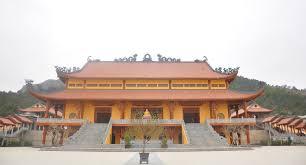 Tour du lịch Chùa Ba Vàng- chùa Yên Tử 1 ngày giá rẻ
