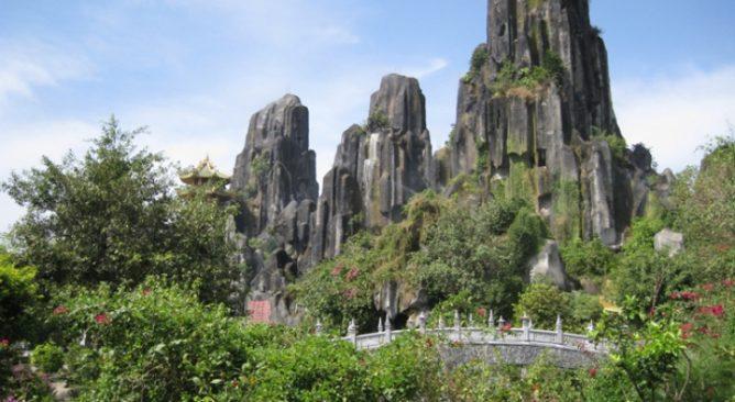 Tour du lịch Đà Nẵng- Hội An-Bà Nà- Huế 4 ngày 3 đêm khuyến mại