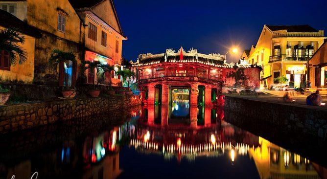Tour du lịch Đà Nẵng- Hội An-Bà Nà-Huế 4 ngày 3 đêm khuyến mại