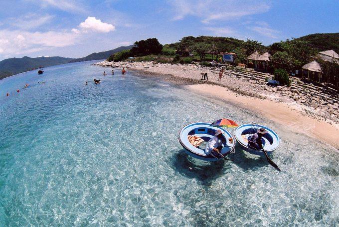Tour du lịch Nha Trang 4 ngày 3 đêm khuyến mãi bằng máy bay