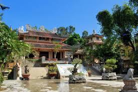 Tour Du Lịch Nha Trang-Phú Yên 5 Ngày 4 Đêm Khuyến Mại