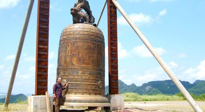 Tour Du Lịch Ninh Bình 2 Ngày 1 Đêm khách đoàn