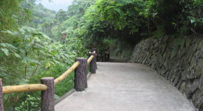 Tour Du Lịch Thiên Sơn Suối Ngà 1 ngày Giá rẻ