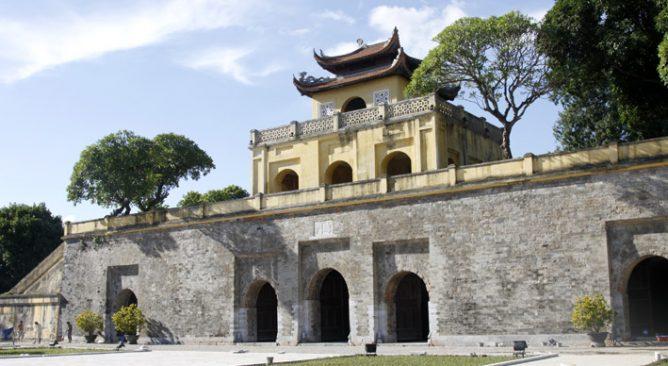 Tour Du Lịch Sài Gòn-Hà Nội-Du thuyền Hạ Long-Cát Bà 5 Ngày 4 Đêm