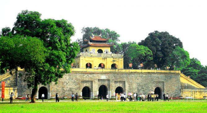 Tour Du Lịch Sài Gòn-Hà Nội-Sapa-Chùa Hương 5 Ngày 4 Đêm