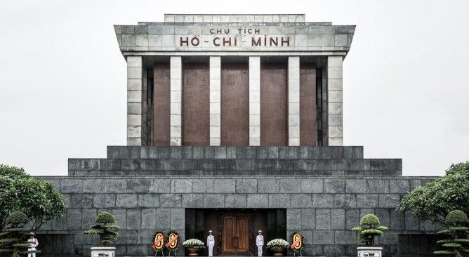 Tour Du Lịch Sài Gòn–Hà Nội-Sapa-Ninh Bình 5 Ngày 4 Đêm