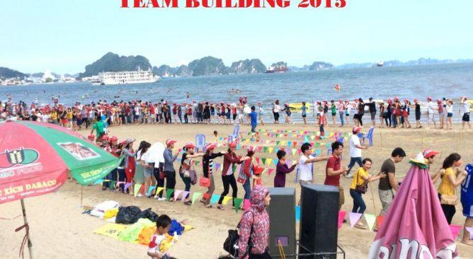 Tour Du Lịch Team Building Cát Bà 2 Ngày 1 Đêm