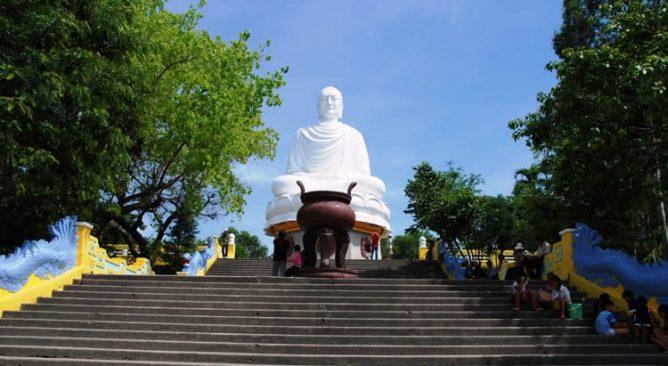 Tour Du Lịch Tuần Trăng Mật Nha Trang Đà Lạt 5 Ngày 4 Đêm