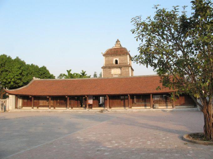 Tour Du Lịch Đền Bà Chúa Kho-Chùa Dâu 1 Ngày Giá rẻ
