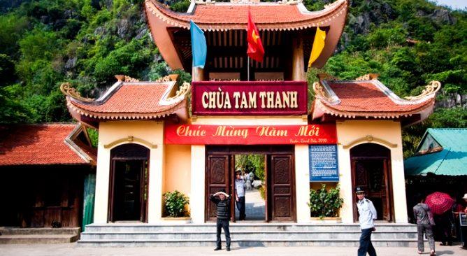 Tour Du Lịch Mẫu Sơn Lạng Sơn 2 Ngày 1 Đêm Giá rẻ