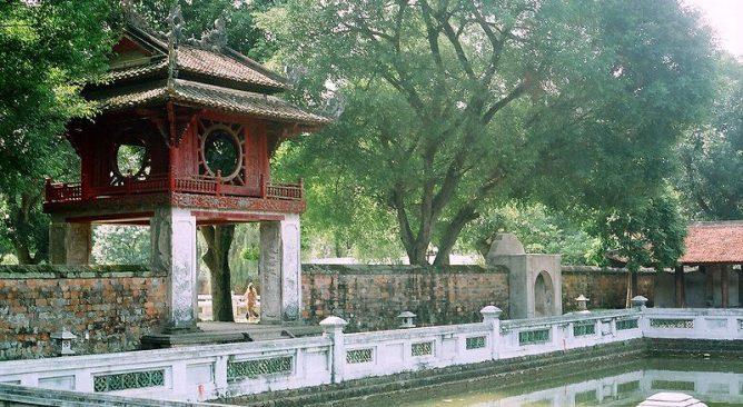 Tour Du Lịch Sài Gòn–Hà Nội-Sapa-Mai Châu 5 Ngày 4 Đêm