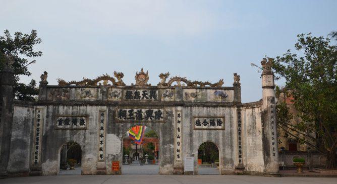 Tour Du Lịch Côn Sơn Kiếp Bạc 1 Ngày Giá rẻ