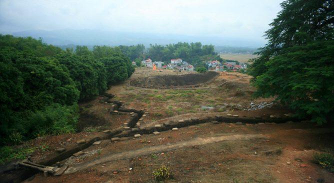 Tour Du Lịch Điện Biên Phủ 4 Ngày 3 Đêm thăm lại chiến trường xưa