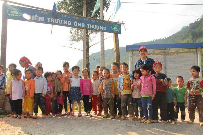 Tour Du Lịch Hà Giang 3 Ngày 2 Đêm Làm Từ Thiện