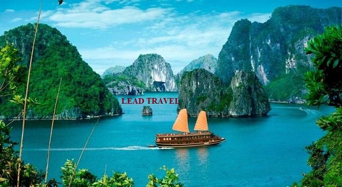 Tour du lịch từ TPHCM đi Sapa Hạ Long
