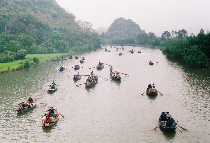 Chùm Tour Du Lịch Sapa từ TPHCM Khởi Hành Hàng Ngày Ghép Đoàn Giá Rẻ
