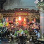 Tour Du Lịch Bảo Hà-Đền Ông Hoàng Bảy-Đền Cô Tân An 1 Ngày Giá rẻ