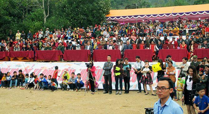 Tour Du Lịch Bình Liêu Lễ Hội Hoa Sở 2 Ngày 1 Đêm Giá Rẻ
