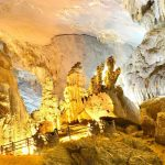 Tour Du Lịch Phong Nha Kẻ Bàng-Động Thiên Đường 1 Ngày