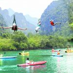 Tour Du Lịch Quảng Bình 1 Ngày: Phong Nha Kẻ Bàng-Động Thiên Đường-Sông Chày-Hang Tối