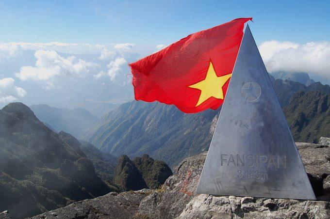Tour Du Lịch Sài Gòn–Hà Nội-Sapa-Cáp treo Fansipan 4 Ngày 3 Đêm Giá rẻ