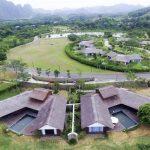 Tour Serena Resort Kim Bôi Hòa Bình 2 ngày 1 đêm Khuyến Mại