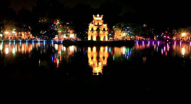 Tour Du Lịch TPHCM-Hà Nội-Hạ Long-Sapa-Ninh Bình-Mai Châu 7 Ngày 6 Đêm