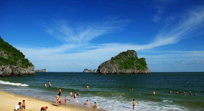 Tour Du Lịch TPHCM-Hà Nội-Sapa-Hạ Long-Cát Bà 7 Ngày 6 Đêm
