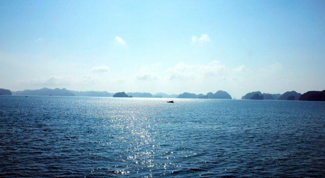 Tour Du Lịch Đảo Ngọc Vừng 3 Ngày 2 Đêm Giá rẻ
