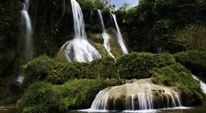 Tour Săn Mây Tà Xùa-Mộc Châu-Bắc Yên 2 Ngày 1 Đêm Giá rẻ
