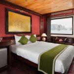 Du Thuyền Garden Bay Premium Cruise Hạ Long 2 Ngày 1 Đêm Giá rẻ
