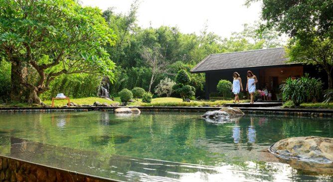 Serena Resort Kim Bôi Hòa Bình 4 Sao 2 Ngày 1 Đêm Free & Easy
