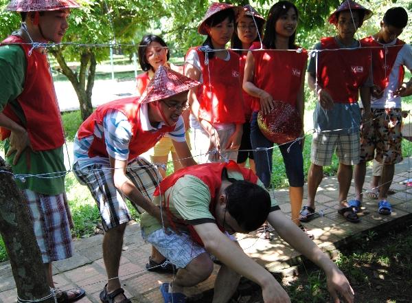 Tour Du Lịch Serena Resort Kim Bôi Hòa Bình 1 Ngày Team Building