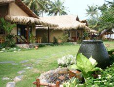 Tour Du Lịch Trang Trại Làng Việt Nửa Ngày Giá rẻ
