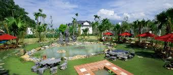 Tour Du Lịch Vườn Vua Resort 1 Ngày Giá rẻ