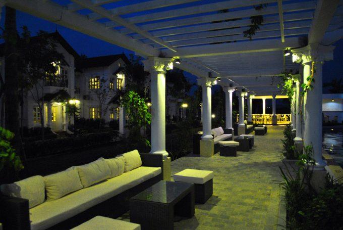 Vườn Vua Resort & Villas Phú Thọ 2 Ngày 1 Đêm Tour Free & Easy