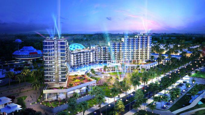 FLC Grand Hotel Sầm Sơn 5 Sao 2 Ngày 1 Đêm Free & Easy