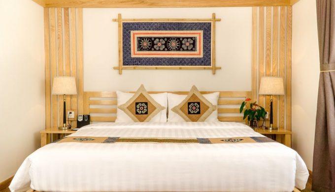 Sapa Highland Resort 4 Sao 2 Ngày 1 Đêm Tour Free & Easy