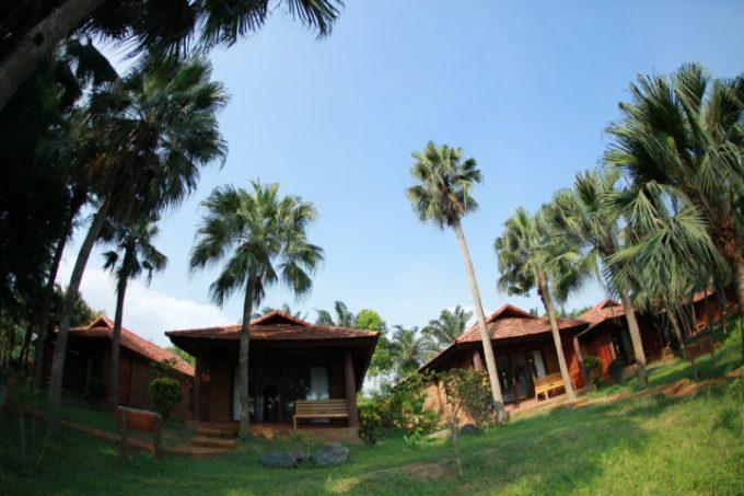 Thảo Viên Resort 2 Ngày 1 Đêm Tour Free & Easy Khuyến Mại