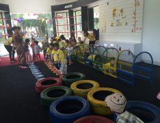 Tour du lịch Cánh Buồm Xanh Park Nửa ngày dành cho học sinh