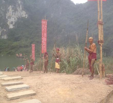 Tour Du Lịch thăm Phim trường Kong Skull Island Ninh Bình Hạ Long 2 Ngày 1 Đêm