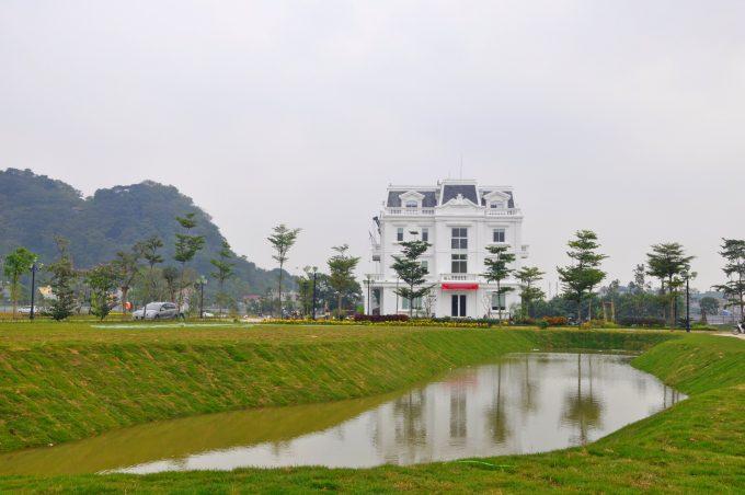 Tour Du Lịch Tuần Châu Ecopark Quốc Oai 1 Ngày Giá Rẻ