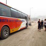 Hướng dẫn đi Lào bằng xe khách từ Hà Nội