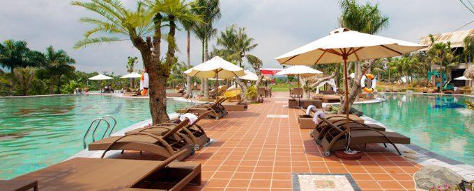 Tour Du Lịch Asean Resort 1 Ngày Team Building