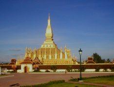 Từ Việt Nam đi Lào như thế nào
