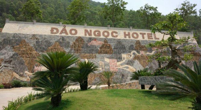 Tour Du Lịch Bãi Đông Nghi Sơn 3 Ngày 2 Đêm Giá rẻ