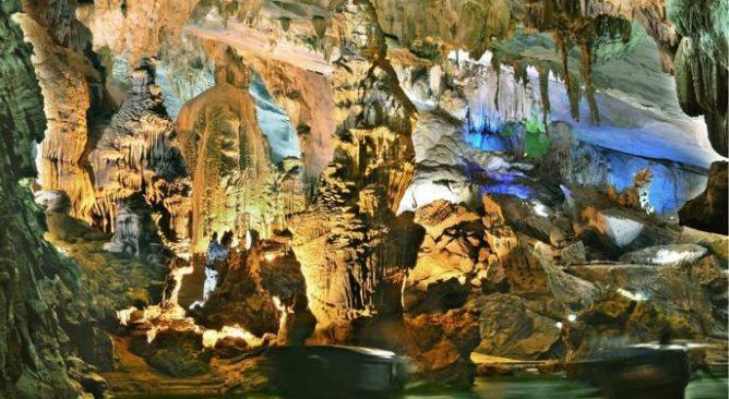 Tour Du Lịch Quảng Bình Quảng Trị 4 Ngày 3 Đêm Giá rẻ