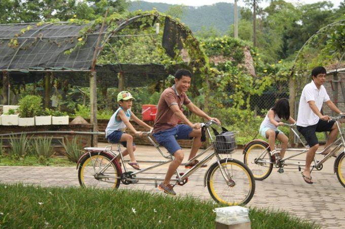 Tour Du Lịch An Lạc Resort 1 Ngày Giá rẻ
