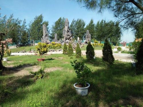 Tour Du Lịch Sinh Thái Biển Cồn Đen Thái Bình 1 Ngày Giá Rẻ