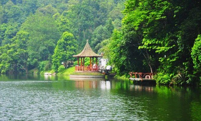 Tour Du Lịch Thiên Sơn Suối Ngà 2 Ngày 1 Đêm Giá rẻ